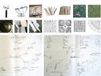 Mood board / Brainstorms