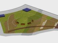 3D Rendering Sundial
