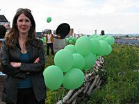 Public Balloon Act