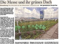 Newspaper Article BZ
