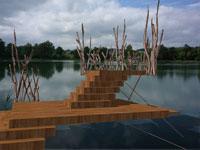 Concept Reed Platform
